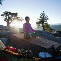 WildYoga: Wilderness Backpack