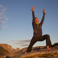 WildYoga Teacher Training: Air Element